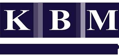KBM Group logo